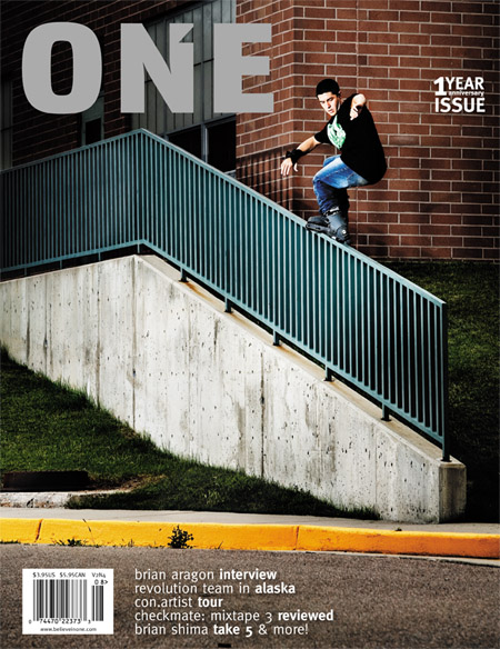 One : Anniversary Issue